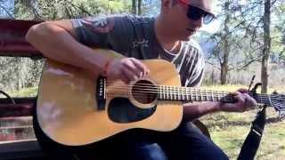 """🎤 """"The Cost"""" - Austin Plaine (cover) by Derek """"Matthew"""" Zukowski"""