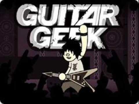Ed Stevens - Groove (Guitar Geek)