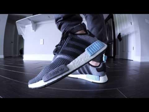 Closer Look: Adidas NMD Runner Knit