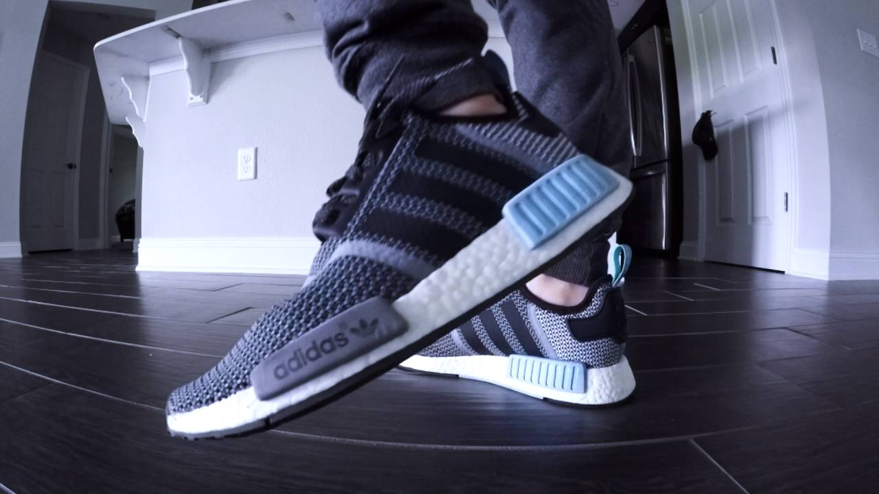 adidas nmd r1 white black adidas nmd black and white clear blue