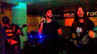 The Birra's People - Torrevieja (27/11/10)