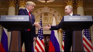 Американские сенаторы требуют допросить переводчиков со встреч Трампа с Путиным