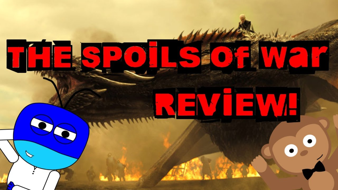 Download Game of Thrones - Season 7 'The Spoils of War' Episode Review