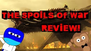 Game of Thrones - Season 7 'The Spoils of War' Episode Review
