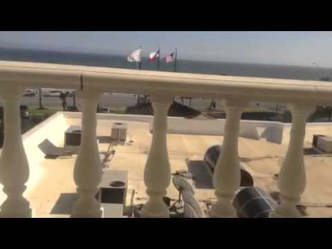 Full hotel tour: Hilton Galveston Island resort Galveston TX