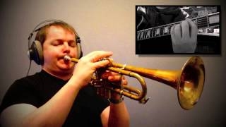 My Funny Valentine - Trumpet and Guitar