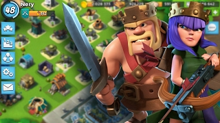 SUPERCELL CONFIRMA HERÓIS NO BOOM BEACH