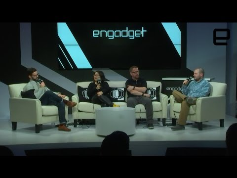The Engadget Podcast Ep 21: Ooh Las Vegas