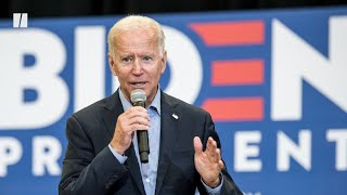 Biden Reveals Court Reform Plan