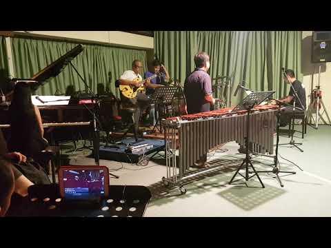 I'll Remember April - Chet Baker (UPM Jazz Night 2017)