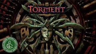 Planescape: Torment EE - Android / iOS Gameplay