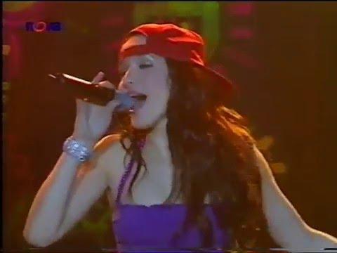 Natalia Oreiro - Cambio Dolor - 19.3.2001 - Prague, CZ - 11