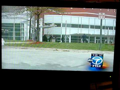 Charles Herbert Flowers High School 16 Arrested Students