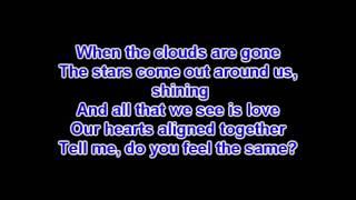 Hera Björk - Je Ne Sais Quoi(Sing-Along)