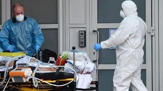 Covid-19 : 26 097 morts au Royaume-Uni, deuxième pays européen le pays touché