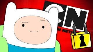 Adventure Time RETURNS? Cartoon Network's Secret Project Explained!