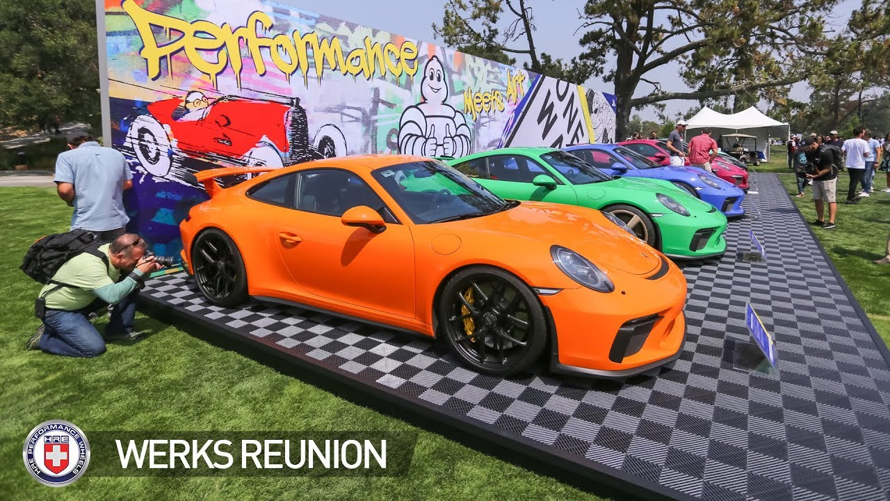 Monterey Car Week 2020 | Schedule of Events and Things to Know