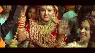 Gambar cover Wedding Highlights || Abhishek & Charul || Tak Family ||