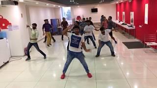 Gambar cover Vaadi vaadi (Sachin)dance performance