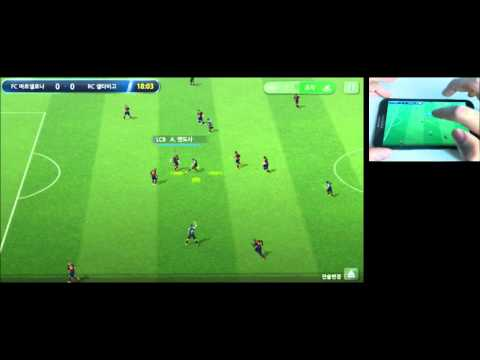 FIFA Online 3 M เกมบอลออนไลน์แปลงโฉมลงมือถือ