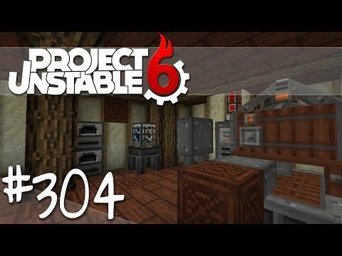 Project: Unstable [S6][#304] Coal Coke Automatisierung Und HOP Planung