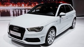 audi a3 8v hatchback 2016 interior exterior engine review