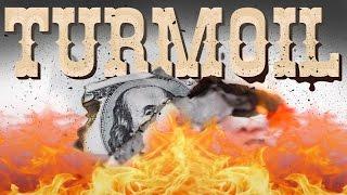 Turmoil Gameplay - Glitches - No Money, Mo Problems - Turmoil Highlights Ep 17