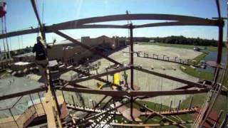 FANTASY OF FLIGHT ORLANDO ZIPLINING