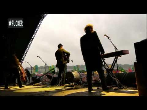 Mumford & Sons - Sigh No More (Glastonbury 2011) Mp3