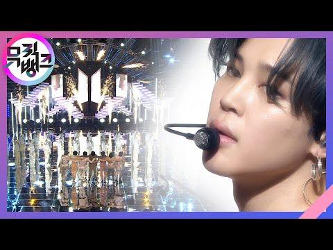 ON - BTS(방탄소년단) [뮤직뱅크/Music Bank] 20200228