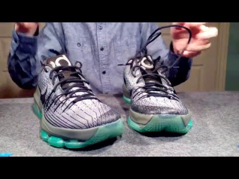 KD 8 Unboxing/Review