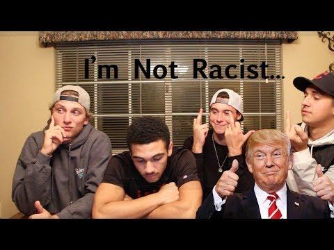 Joyner Lucas - I'm Not Racist *REACTION*