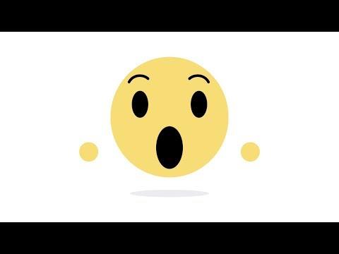 How to design Emoji Face Image in Adobe Illustrator