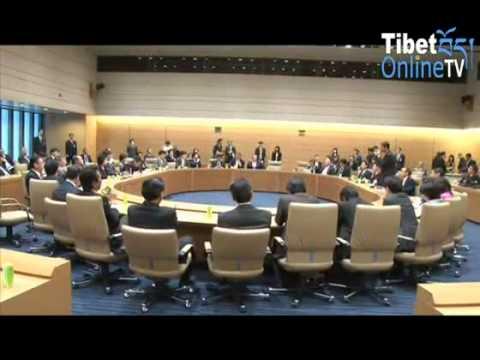 05 Apr. 2012 - Tibetonline.tv News