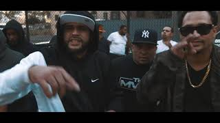 PHLEX MULLAH - SO BROOKLYN MAINO DISS... Living Life Records...