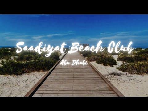Saadiyat Beach Club | AbuDhabi | UAE | 2020