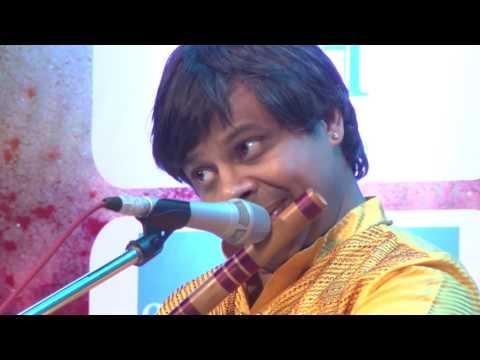 2017 - Karnatic Jugalbandi by N Ravikiran & Shashank Subramanyam