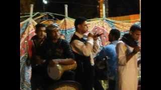 Bedouin music with Arghul . Bahariya oasis , Egypt , www.desert-musique-safari.fr