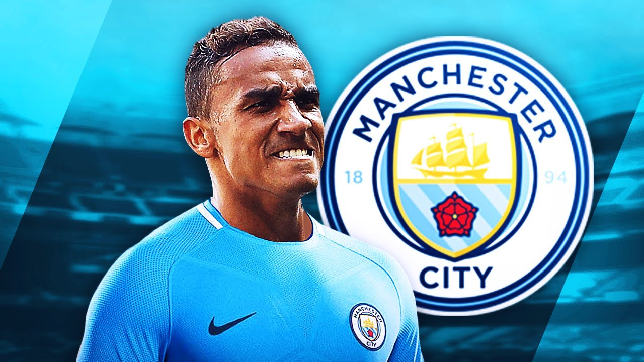Image result for danilo manchester city