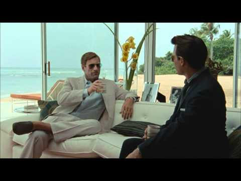 The Rum Diary - Contradictory Points of View