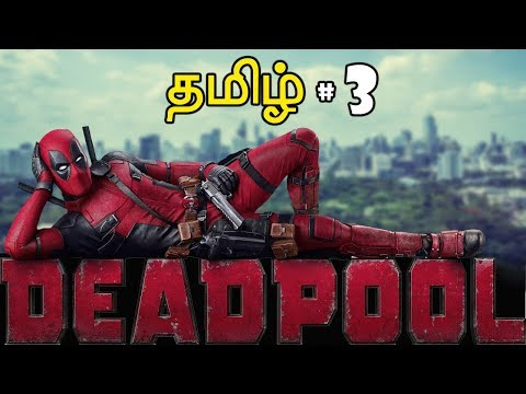 Deadpool 3 Live Tamil Gaming