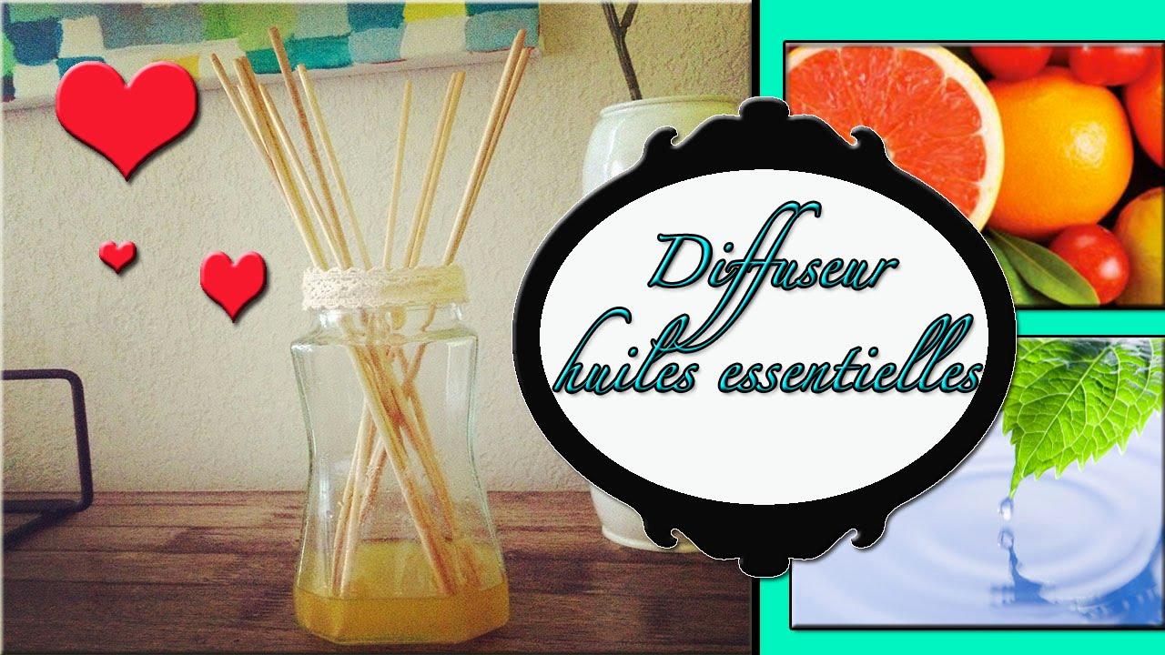comment faire un diffuseur d 39 huiles essentielles ou un parfum d 39 int r. Black Bedroom Furniture Sets. Home Design Ideas