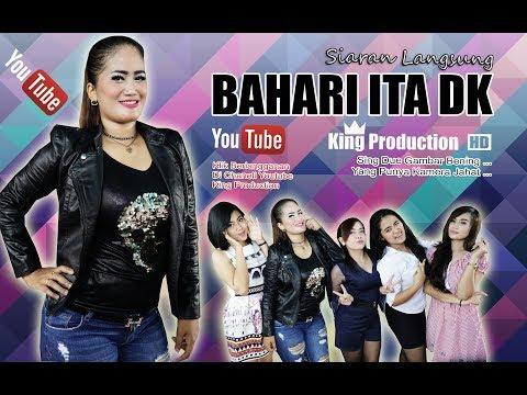 Live Bahari Ita DK Desa Kalikoa Kedawung Cirebon Sabtu, 4 Agustus 2018
