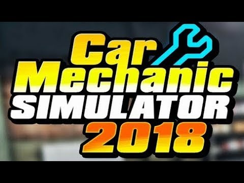 CMS 2018 | Car mechanic simulator 2018 Stuck in tutorial | Tutorial Help