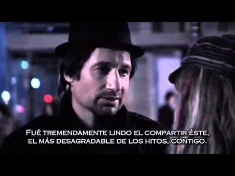 Hank Moody Once Upon A Time