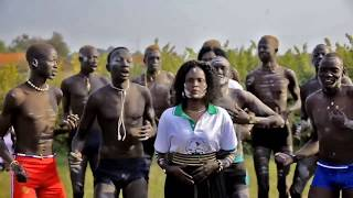 Kabulo by Diamond Man 100 - South Sudan Music - SSMTV Videos