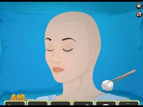 ผ่าตัดสมอง Brain Surgery | [พี่อู๊ด]