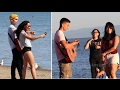 Serenading Girls (Bum vs Regular Guy)