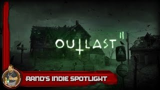 Outlast 2 Review (Xbox One)   Rand's Indie Spotlight