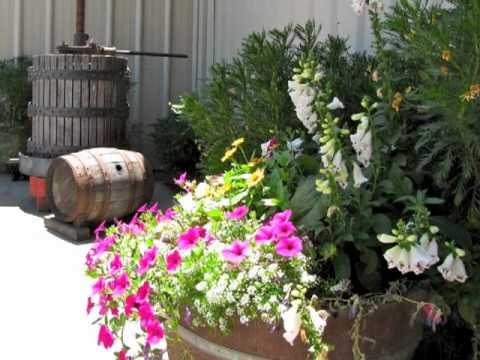 Ficklin Vineyards - The Madera Wine Trail